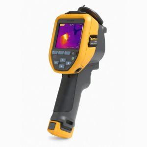 Cámara termográfica TiS20+, TiS20+ MAX