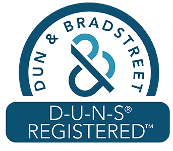 Dun & Bradstreet, DUNS Registered