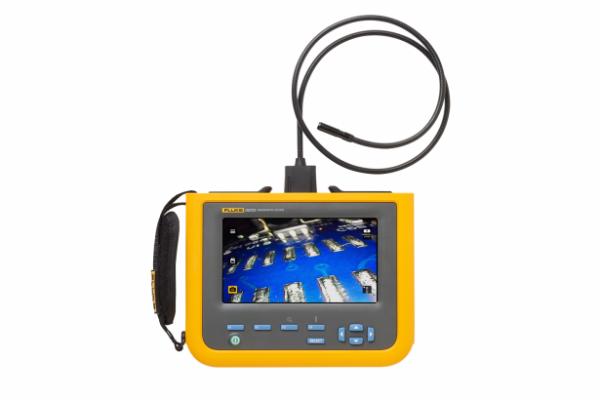 Videoscopio de inspección Fluke DS701